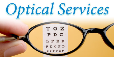 Optical Services