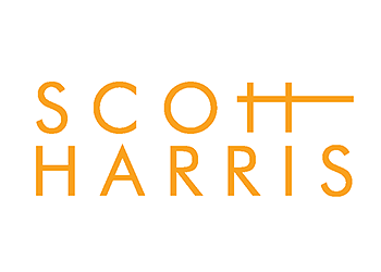 Scott Harris eyewear