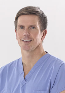 Andrew W. Tharp, MD, FACS - LASIK Specialist