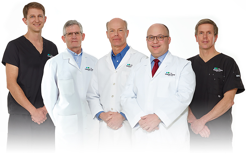 Evansville Eye Care - Meet Our Doctors