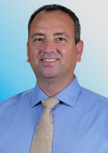 Chad R. Baker, OD