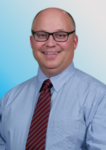 Gordon C. Green, OD - Evansville Optometrist at The Vision Care Center