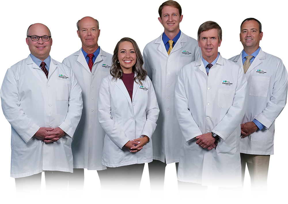 The Vision Care Center Doctors